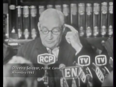 Salazar contra Mário Soares, Alegre, Delgado 1965