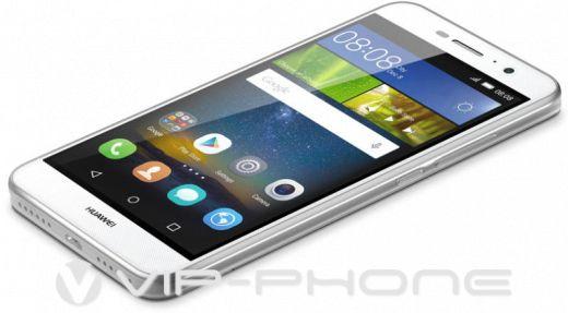 Huawei Y6 Pro Dual-Sim Fehér gyártói garanciás kártyafüggetlen mobiltelefon