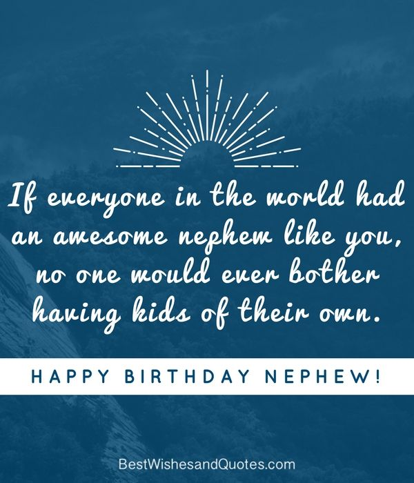Nephew Quotes Pineinterest: Best 25+ Happy Birthday Nephew Quotes Ideas On Pinterest