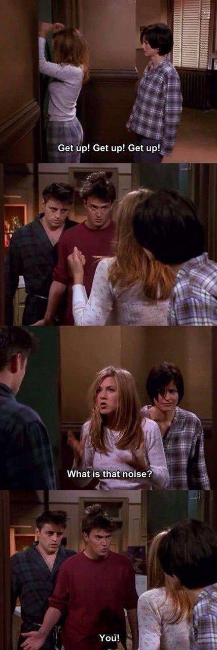 Imagem de friends, funny, and Joey