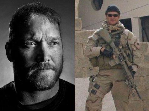 Chris Kyle - (1974 - February 2, 2013) was a United States Navy SEAL. He was the most lethal sniper in United States military history, with 160 confirmed kills. Assigned to SEAL Team 3, Sniper Element Charlie platoon within the Naval Special Warfare Command, and with over four tours of duty, Kyle served in every major battle of Operation Iraqi Freedom. He was given 2 Silver Stars, 5 Bronze Stars with Valor, 2 Navy and Marine Corps Achievement Medals, and1Navy and Marine Corps Commendation.