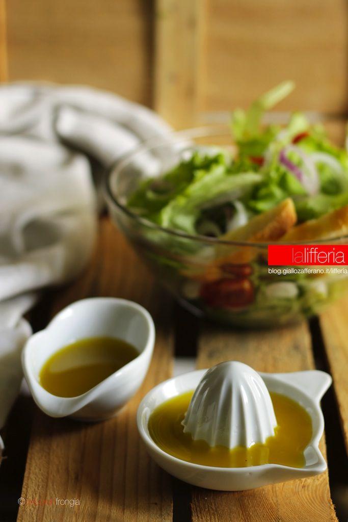 Vinaigrette e citronette, ricetta facile