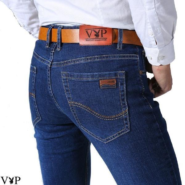 Men PLAYBOY VIP Cowboy Jeans #fashionapolis #playboy #playboyvip