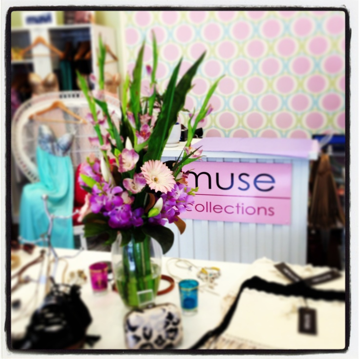 Muse Collections boutique @ Murwillumbah NSW
