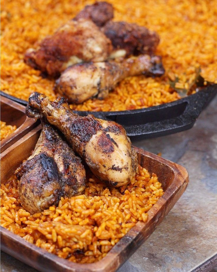 how to cook jollof rice with tomato paste