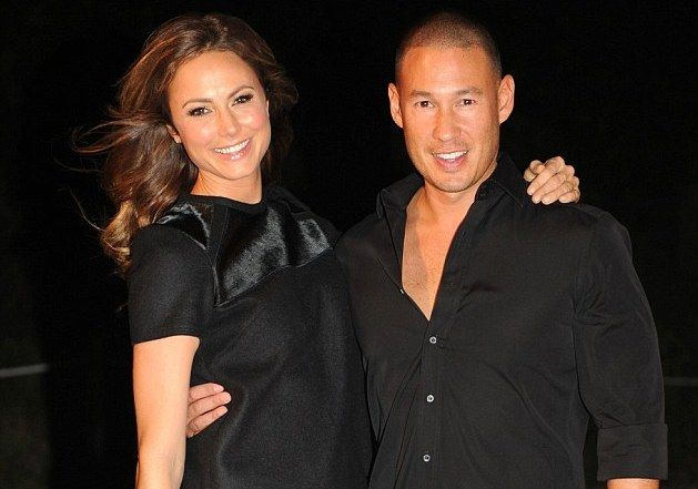 Former WWE Diva and George Clooney's Ex Stacy Keibler Gets Married!