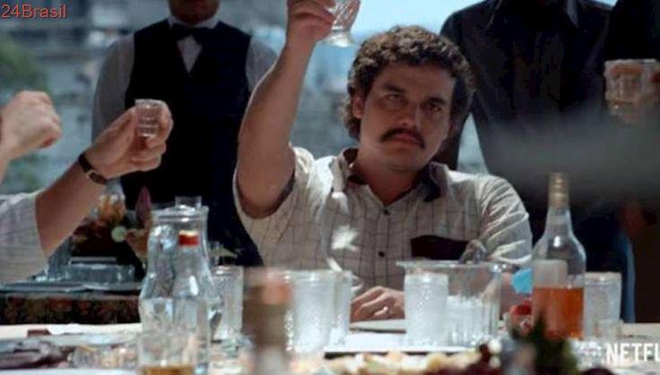 Irmão de Pablo Escobar quer indenização de 1 bilhão de dólares da Netflix