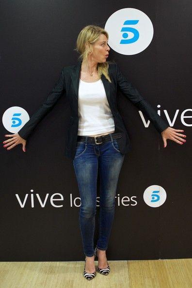 Belen Rueda Photos Photos - Spanish actress Belen Rueda promotes 'B