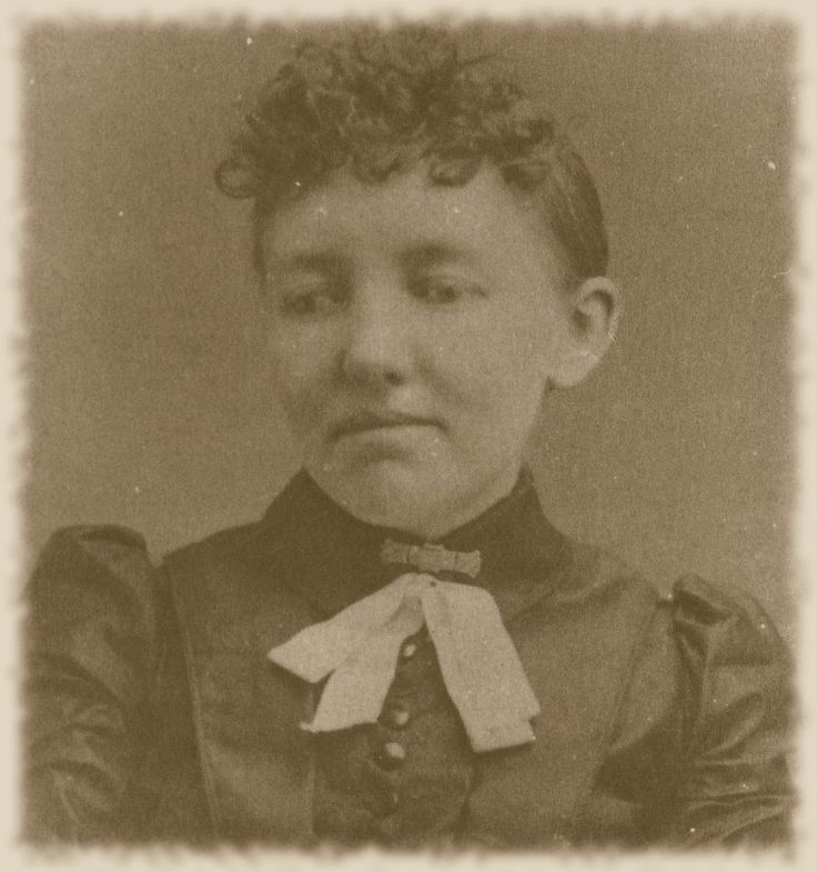 Mary Amelia Ingalls - In 1879, after their return to Walnut Grove from Burr Oak, Iowa, tragedy struck the Ingalls family once more. Mary became sick, most likely with scarlet fever, resulting in her eventual blindness, and shortly after the family made their last move, this time to South Dakota.