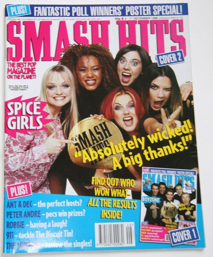 Smash magazine for teenage girls #5