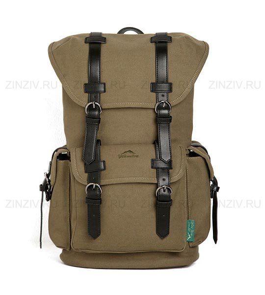 Рюкзак для ноутбука 17,3 Кения (Yellowstone)