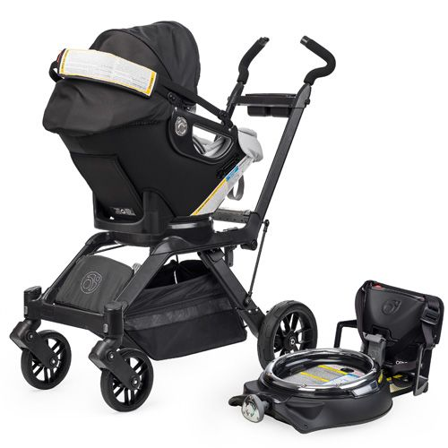 Orbit Baby Infant Stroller System G3 by Orbit Baby at BabyEarth.com, $979.00