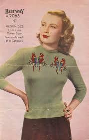 Image result for fairisle knitting