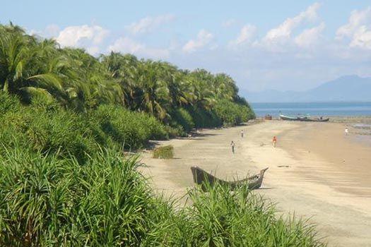 Saint Martins Island (Narical Gingira) – The Coral Island of ...
