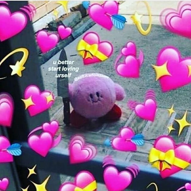 Hope This Made You Smile Love Memes Kirby Nintendo Memes Hope This Made You Smile Love Memes Kirby Cute Love Memes Cute Memes Love Memes