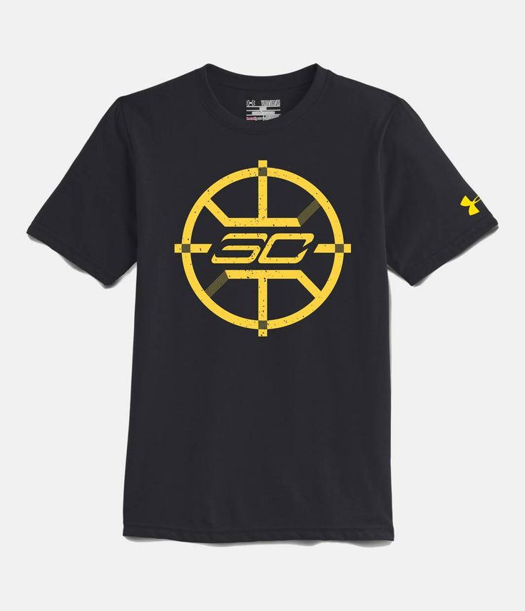 Shop Under Armour for Boys' SC30 Scope Logo T-Shirt in our Boys Tops department.  Free shipping is available in US.
