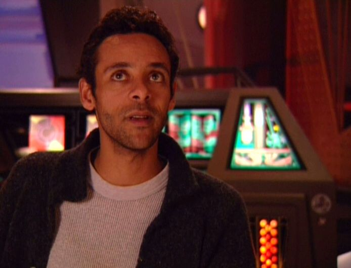 308 best Doctor Julian Bashir images on Pinterest Star trek, Deep