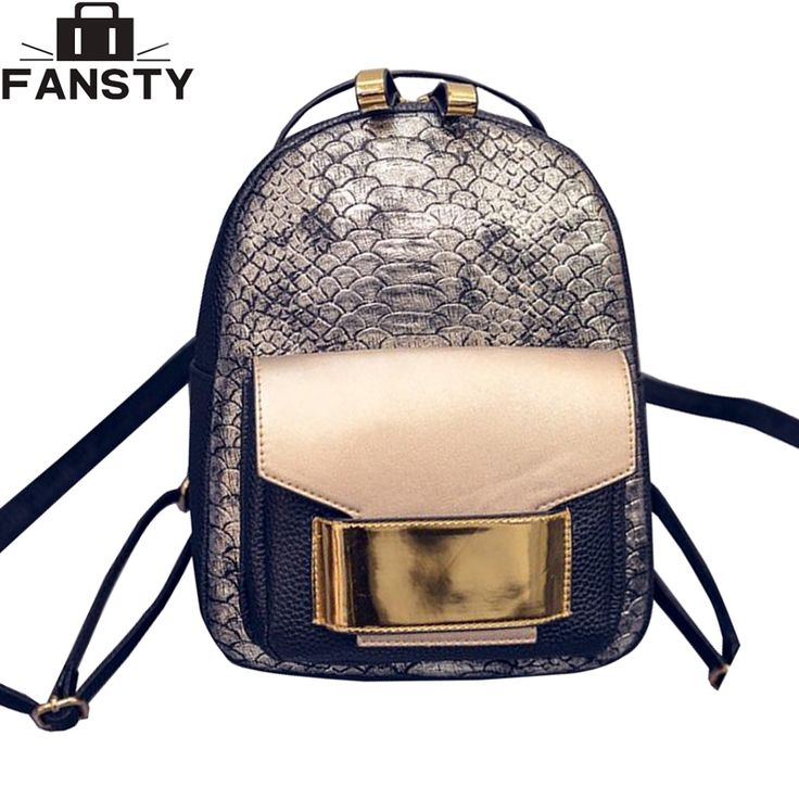 High Quality Snake PU Leather Women Backpack     Tag a friend who would love this!     FREE Shipping Worldwide   Brunei's largest e-commerce site.    Buy one here---> https://mybruneistore.com/2016-new-snake-pu-leather-women-backpack-female-fashion-rucksack-brand-designer-ladies-back-bag-high-quality-school-bag/