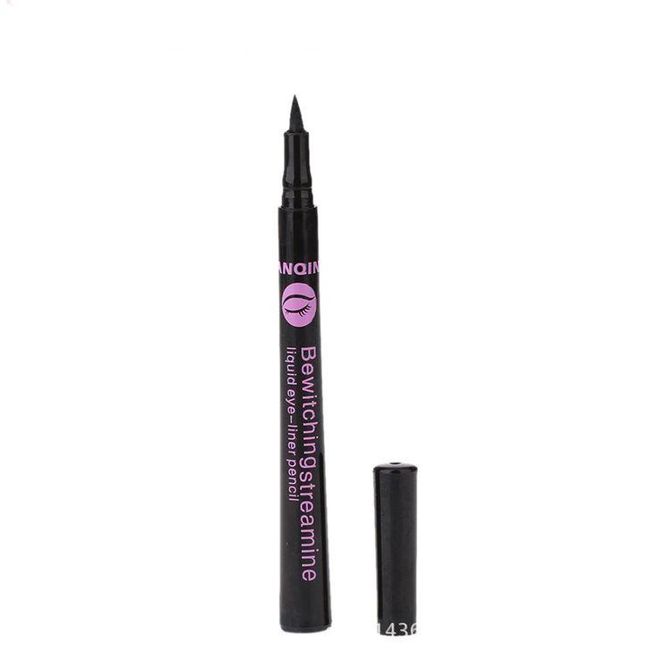 Superisparmio's Post Eyeliner  LUFA Black Eyeliner impermeabile Liquido Eye Liner Pen  Fate scorta... a solo 0.72 spedizione gratuita!   http://ift.tt/2wQ67OZ