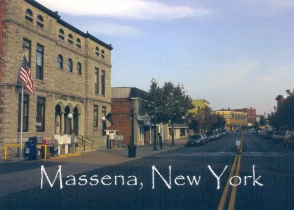 Massena casino new york