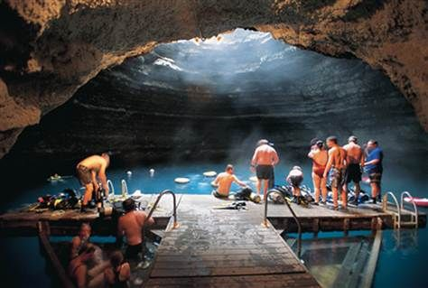 1000 Images About Destination Hot Springs On Pinterest