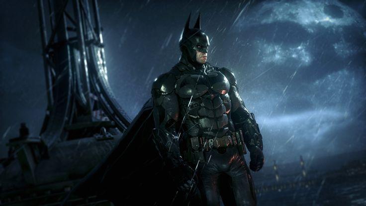 Batman: Arkham Knight's global release date set for June 2, 2015 ...