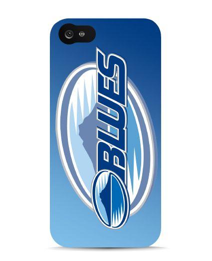 Blues iPhone 5 Case - $32