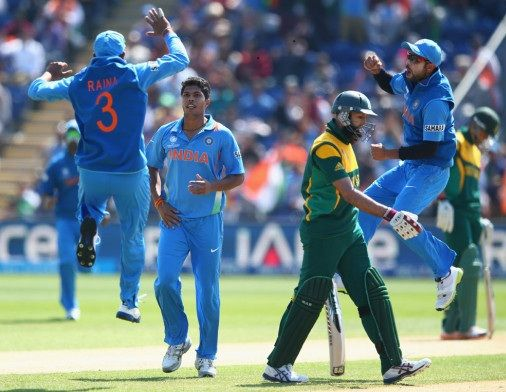 India vs South Africa Live Streaming Match Of ICC Champions Trophy 2017. Today Live Cricket Match On Hotstar, DD National, Star Sports IND vs RSA Live Score