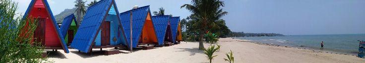 #kho samui,lamai beach