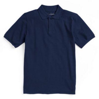 Nevada /MD Boys' Short Sleeve Pique Polo - Sears | Sears Canada