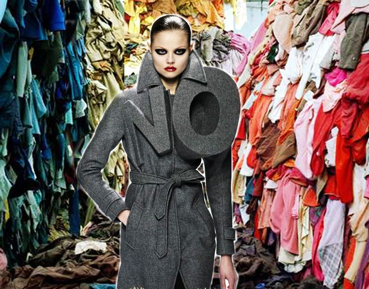 An Impossible Choice: Fast Fashion V Slow Fashion
