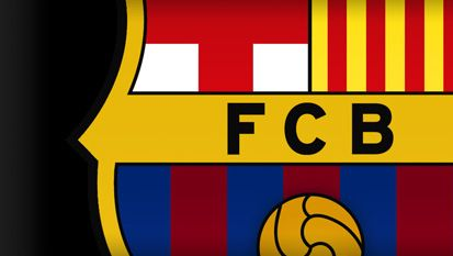 FCB logo  # Catalunya # Catalonia