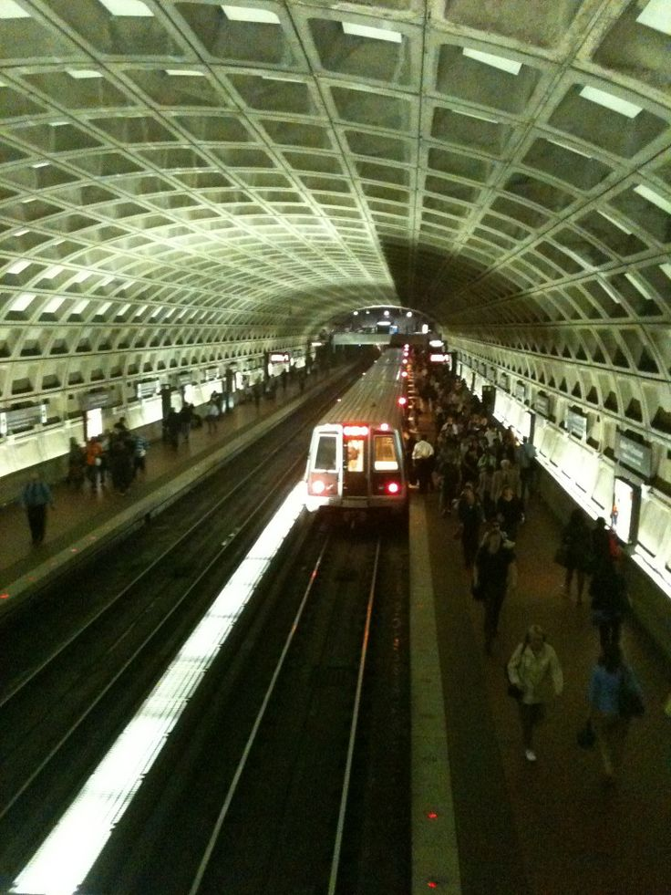 Washington Dc Road Map With Metro Stations%0A Washington DC and the Kimpton Hotel Monaco