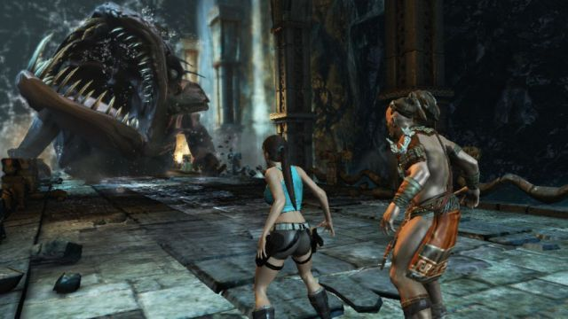 Lara Croft and the Temple of Osiris now free on Xbox One thanks to Xbox Games With Gold for May 2017 Without fail the middle of the month sees a change in the free games being given away with the Xbox Games With Gold scheme. Now, as we enter into the latter part of May, those games have changed with Lara Croft making a freebie appearance.  http://www.thexboxhub.com/lara-croft-temple-osiris-now-free-xbox-one-thanks-xbox-games-gold-may-2017/