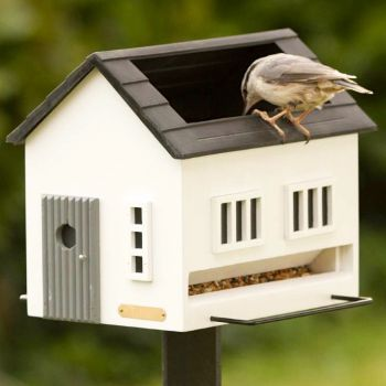 27 best vogelh user images on pinterest bird houses. Black Bedroom Furniture Sets. Home Design Ideas