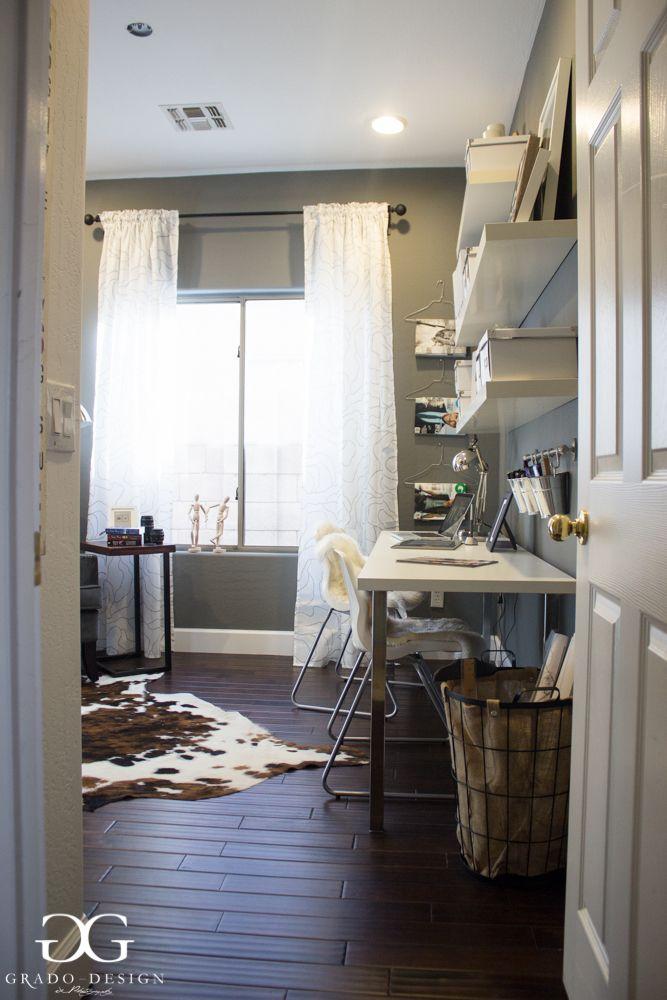 Grado Design Photography Home Office Interior Design Home Office Work Space Ikea