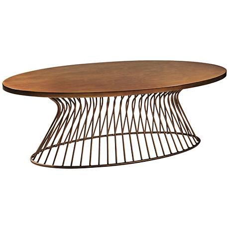 25 Best Ideas About Oval Coffee Tables On Pinterest