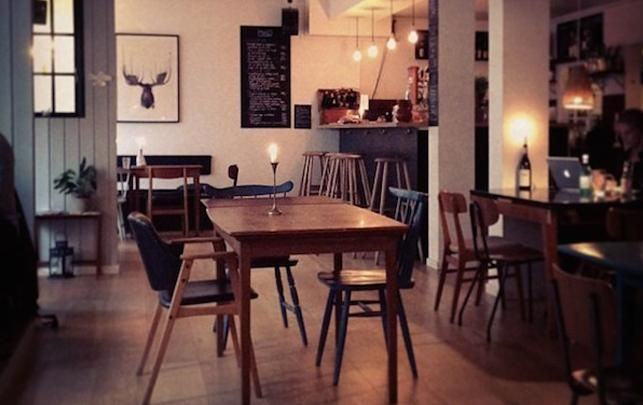11 arbejdsvenlige caféer i København