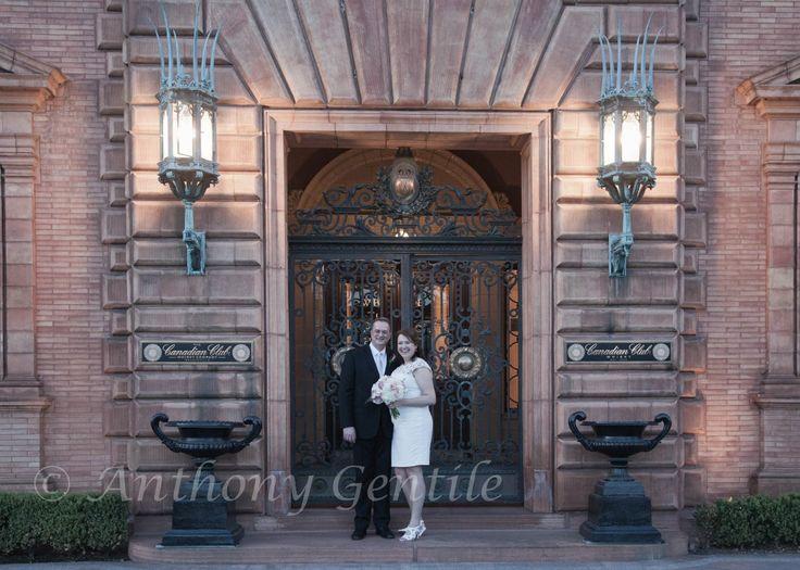 Whisky wedding #wedding #canadian #club #anthonygentilephotography