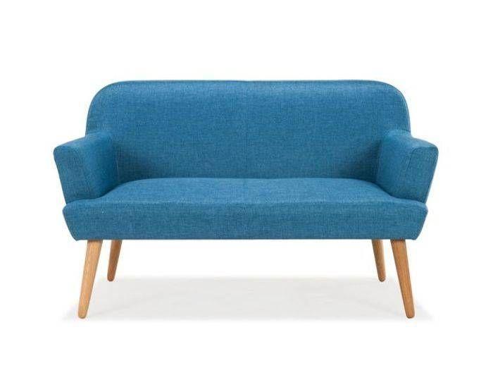 Petite Banquette Canape 30 Petits Canapes Pour Un Mini Interieur Elle Decoration In 2020 Traditional Chairs Chair Decorations Banquette