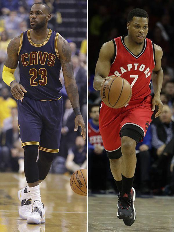 Toronto Raptors Vs. Cleveland Cavaliers Live Stream: Watch NBA Playoffs Game 2