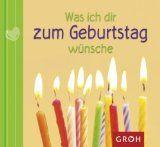 Geburtstagssprüche - kurze - Bilder Sprüche