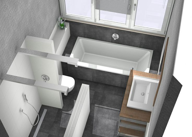 Kleine Badkamer Oplossing : Badkamer ontwerpen ideeen u2013 devolonter.info