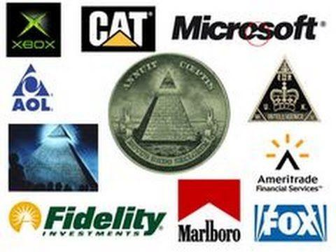 Awesome NEW Mandela Effect List and Illuminati Deception revealed! - YouTube