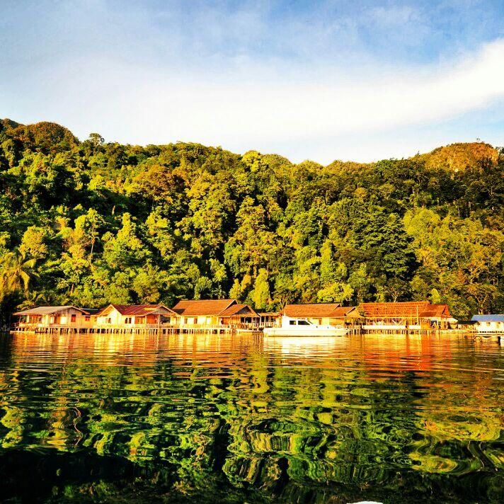 Baronda #Maluku: Perjalanan Cinta Untuk Maluku