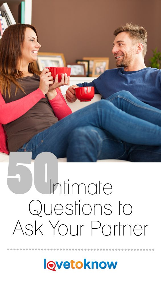 When people hear the word intimate, they often think that it only relates to bedroom