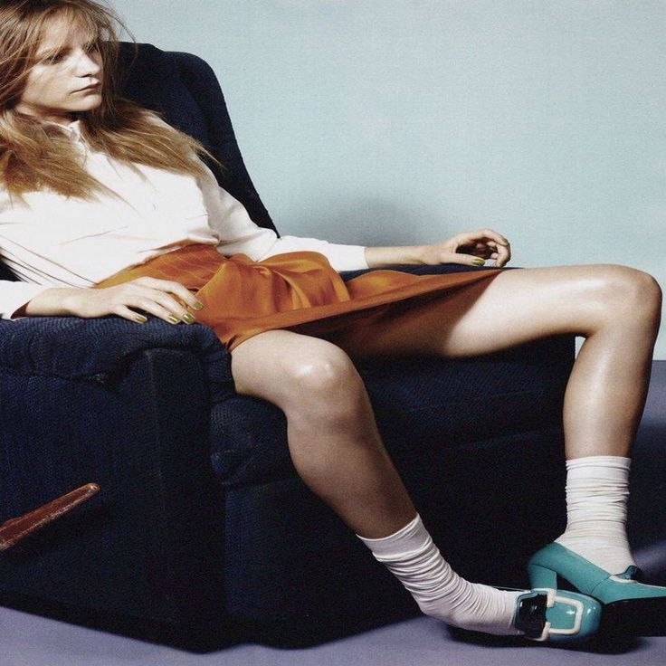 by Craig McDean for Vogue Italia