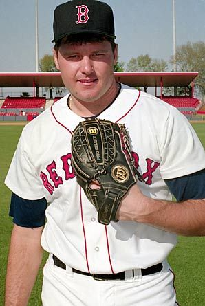 Roger Clemens. Yeah, there's no denying the stats...except it was probably based on PEDs. I never liked this guy when he was with the Sox. Arrogance is not my preferred attitude. I prefer he be remembered as a member of The Evil Empire.