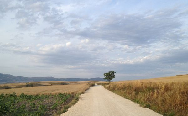 Mon avis sur le «Camino Vasco del Interior»