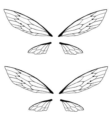 17 best ideas about mariposas para imprimir on pinterest - Plantillas de mariposas ...